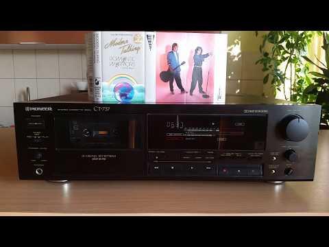 ★★★ Modern Talking - Romantic Warriors - The 5th Album (Cassette) (Side B) ★★★