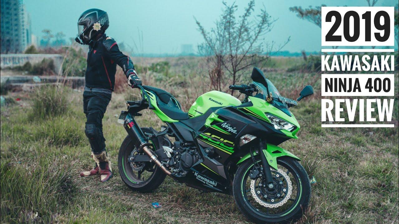 Top Speed Kawasaki Ninja 400 Pagebdcom