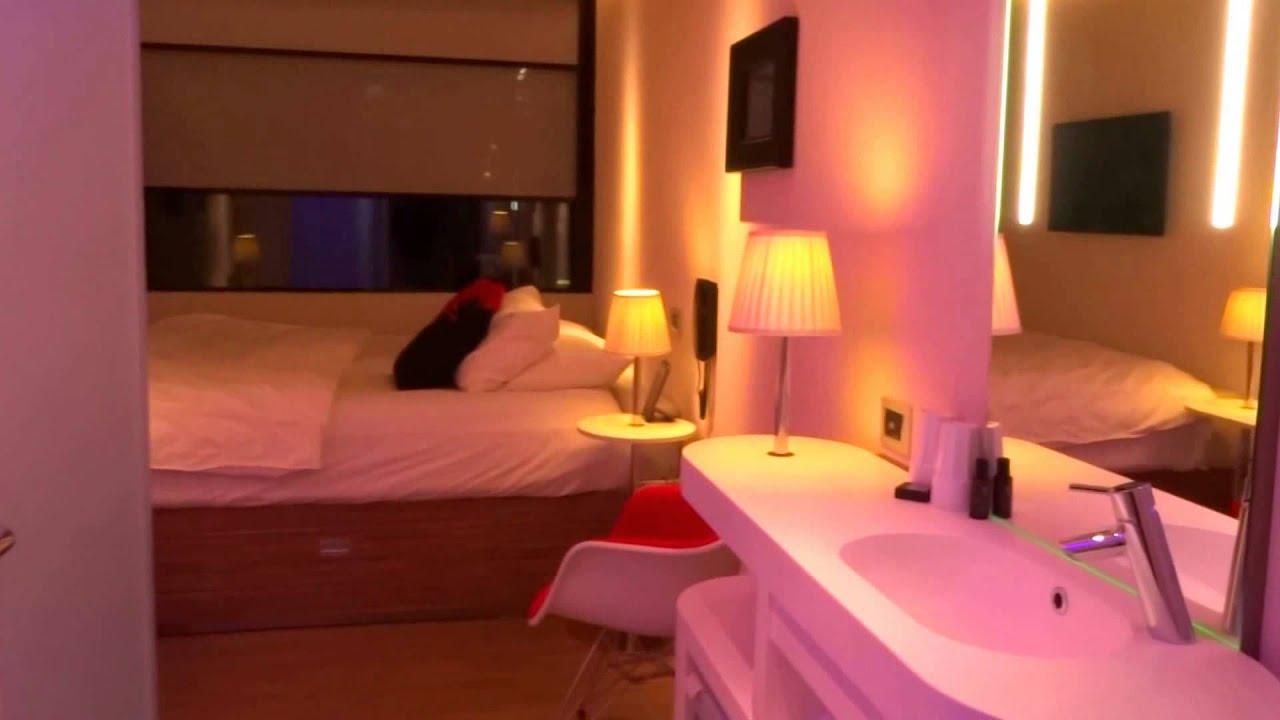 The Hotel At Times Square Tripadvisor
