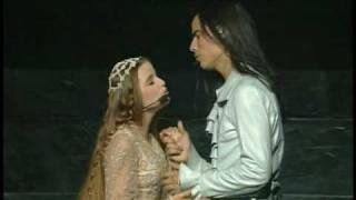 Ромео и Джульетта - 14 - Благословение