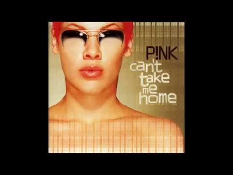 Pink - There You Go + Lyrics