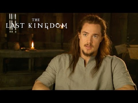 Uhtred  In the Spotlight  The Last Kingdom