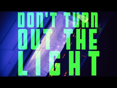 Don't Turn Out The Light (feat. Chapter 13)
