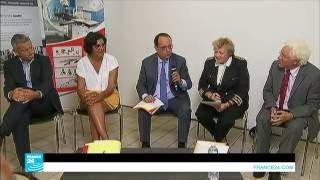 ارتفاع معدل البطالة في فرنسا يشكل تحديا للحكومة