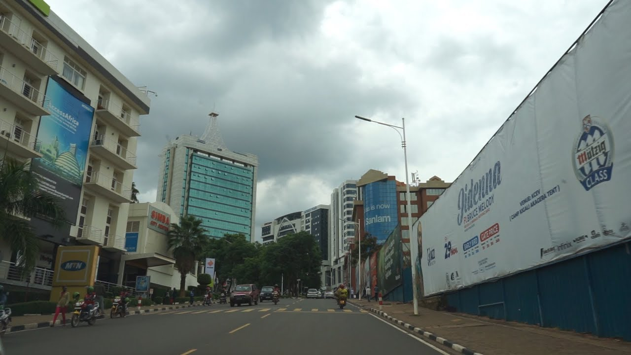 The Real Streets Of Kigali Rwanda Will Blow Your Mind!