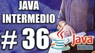 Curso Java Intermedio #36 | Recursividad en Java