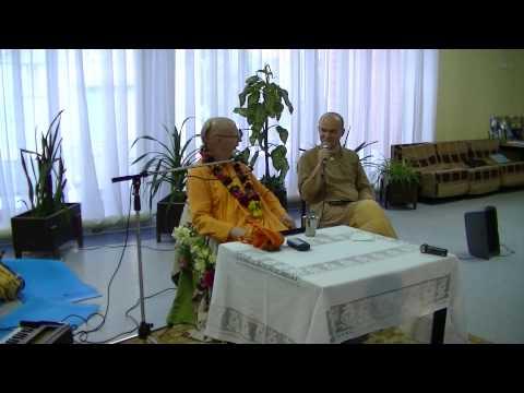 Шримад Бхагаватам 9.4.63 - Бхакти Чайтанья Свами