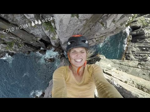 Climbing A Trio Of Pillars || Tasmania | A World Less Traveled Vlog 039