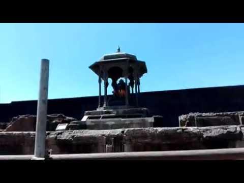 Raigad - Beach to Fort - 2017