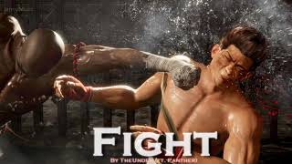 EPIC HIP HOP | ''Fight'' by TheUnder (Orchestral Version)(ft. Panther) | Hobbs & Shaw Trailer Music
