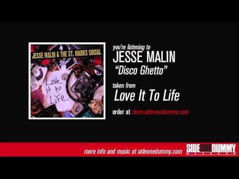 Jesse Malin - Disco Ghetto