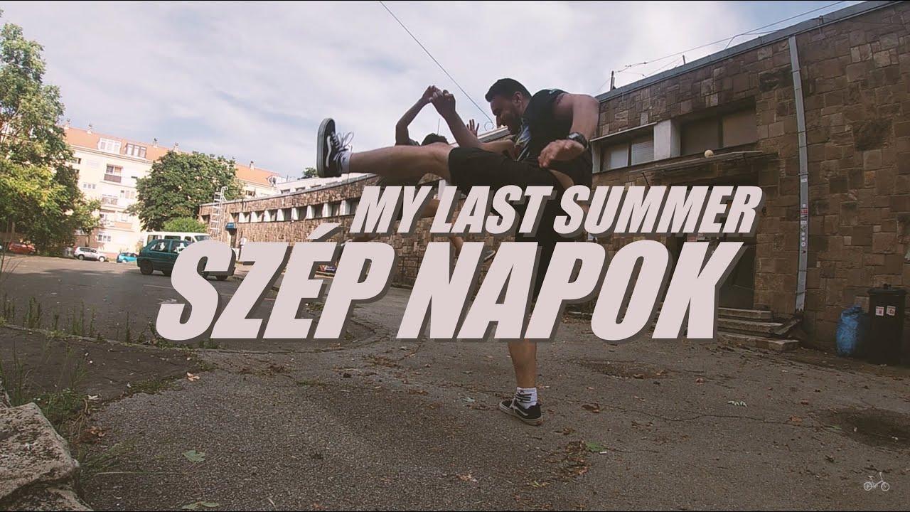 Download My Last Summer - Szép Napok [Official Hangulat]