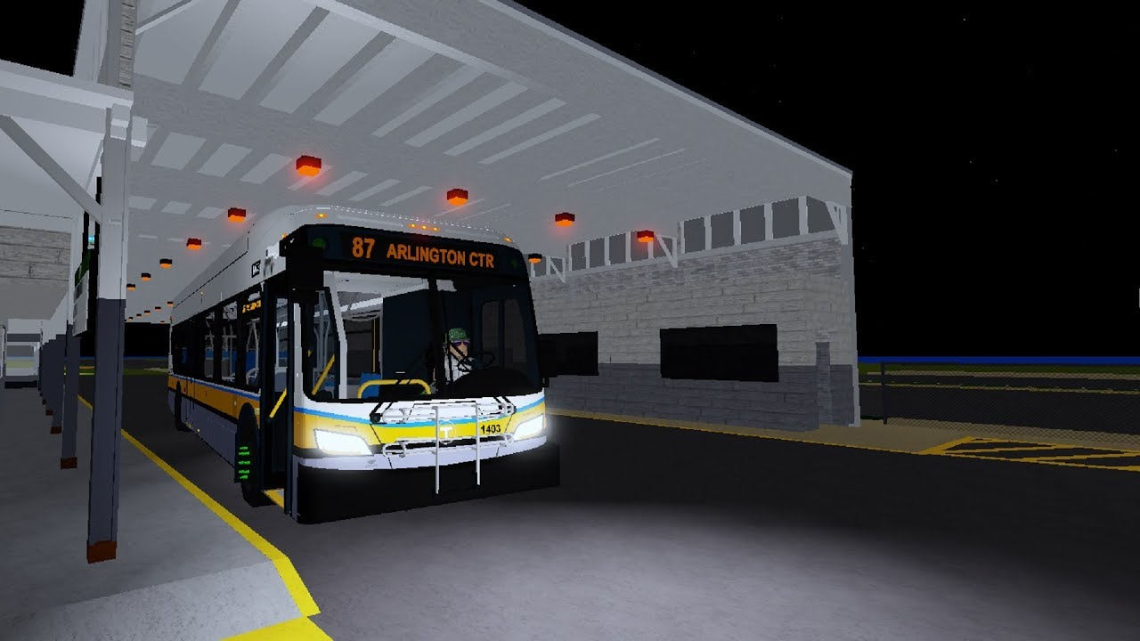 (MISSING MY TURN) ~ MBTA | Somerville Phase II | 2014 New Flyer Xcelsior  XDE40 | 87 Arlington Ctr