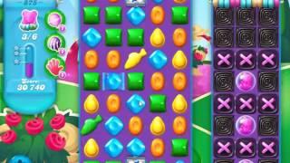 Candy Crush Soda Saga Level 875 - NO BOOSTERS