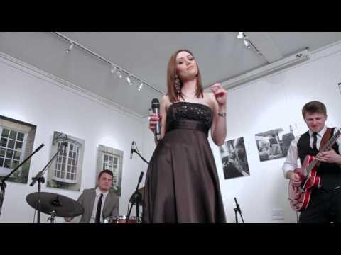 Jazz Covers Band | Footprints Quartet performing Sway