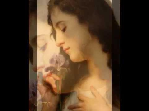 William Adolphe BOUGUEREAU (1825-1905) - Artiste Peintre - Musique:CHOPIN (Nocturne en Bémol Mineur)
