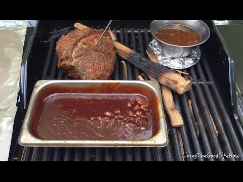 DIY BBQ Recipe How To Make Homemade Sweet and Spicy Barbecue Sauce with Tangy Kick!