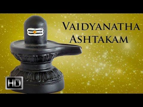 Sri Vaidyanatha Ashtakam - Mantra for Healing - Dr.R. Thiagarajan