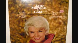 Jane Morgan - Baby The Rain Must Fall (1966 Glen Yarbrough cover)