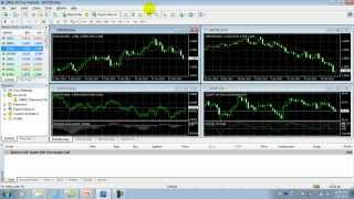 Forex Introduction by www.thaiforex.net