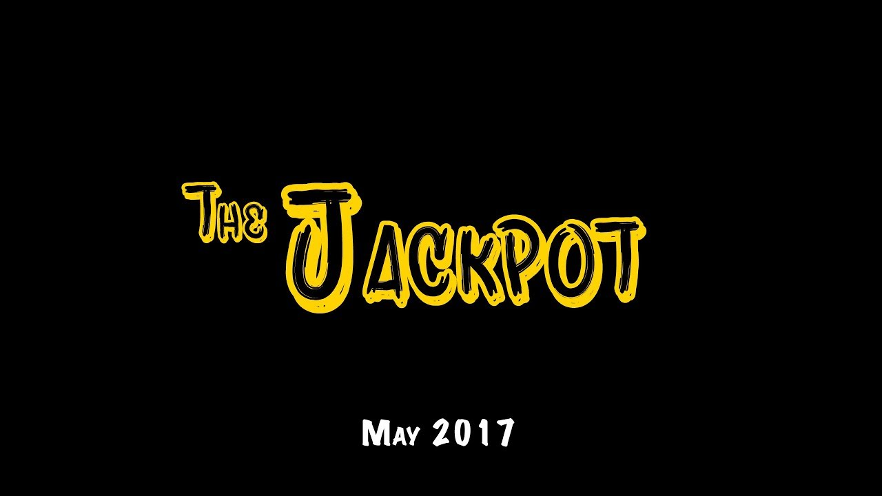 The Jackpot (2017) OFFICIAL Featured Short