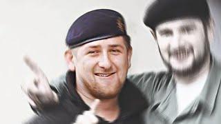Как Кадыров предал Ямадаевых