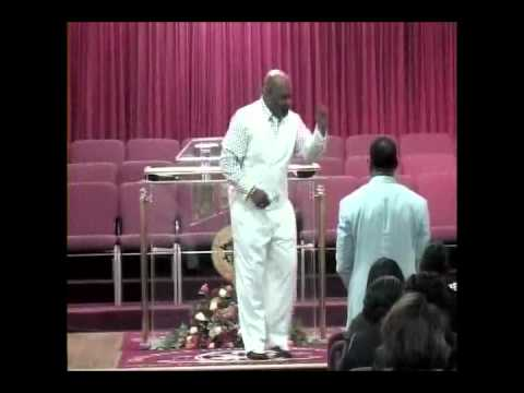 Pastor S.O. Bulloch Jr.         Move Forward