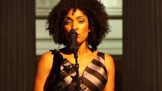 Alicia Hall Moran - Black Wall Street - River To River 2016