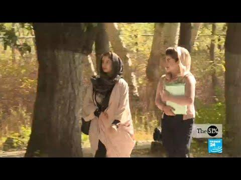 Taliban Talks: Afghan women fear losing hard-won freedoms Mp3