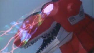 Saban goofed up Super Megaforce? TV Spot (Fake)