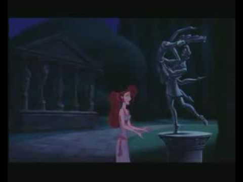 Herkules - Ich will keinen Mann