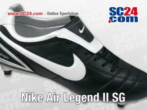 the latest f2fe9 983d5 SC24.com_Nike Air Legend II SG