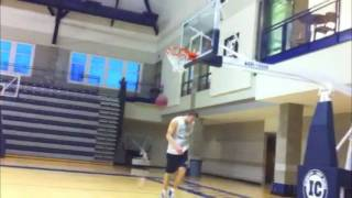 Jacob Tucker 2011 Dunk Video thumbnail