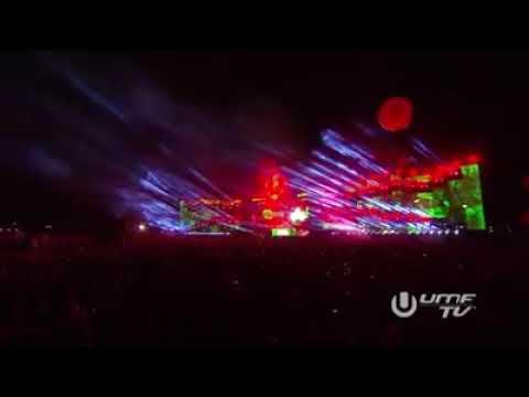 Armin van Buuren Presenta en ultra México por primera vez Sunny days (encore versión)
