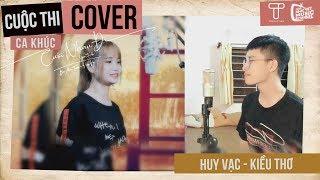 Cưới Nhau Đi (Yes I Do) - Bùi Anh Tuấn, Hiền Hồ | Huy Vạc - Kiều Thơ Cover | Gala Nhạc Việt
