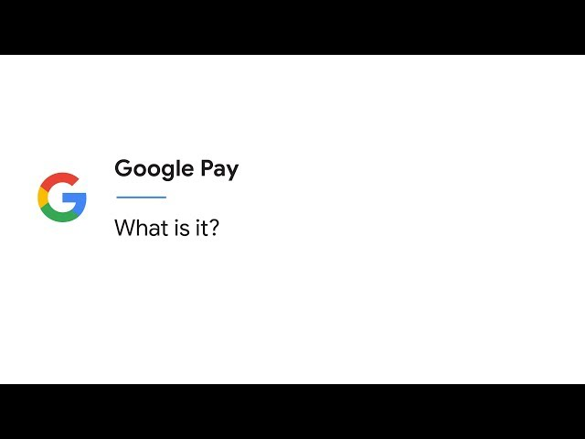 What Is Google Pay Heres Everything You Need To Know Digital Trends