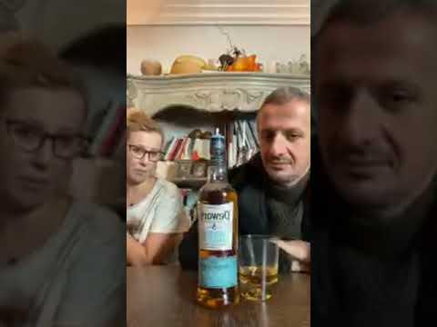Ксения Собчак и Константин Богомолов в прямом эфире, 29 марта 2020