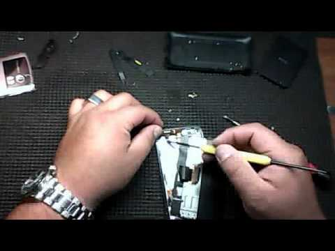 how to repair htc shift