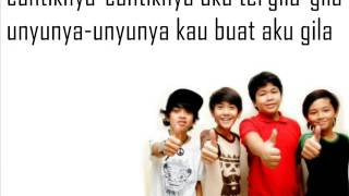 Coboy Junior - Demam Unyu Unyu (Picture+Lyric)