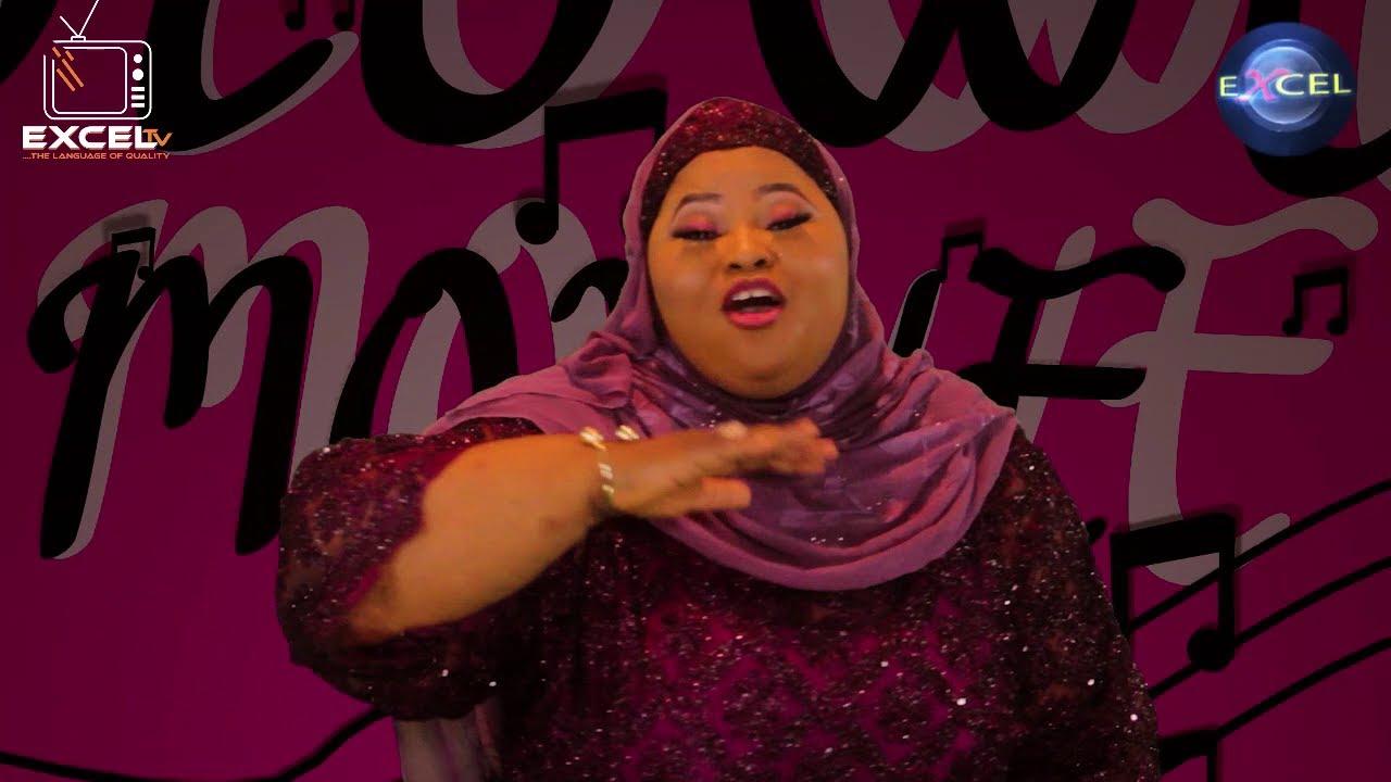 Download Olowe Mowe Video | 2020 Latest Alhaja Aminat Ameerah Ajao Obirere 2020 Islamic Yoruba Music Video