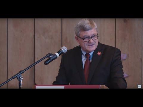 2020 Census: Alaska First Enumeration News Conference