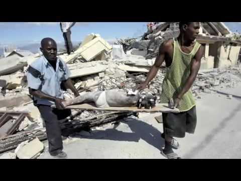 "Help Haiti www.unicef.org  www.redcross.org or donate $10 by texting ""HAITI""  to  90999"