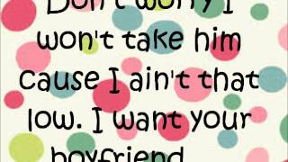 Boyfriend By Raelynn LYRICS