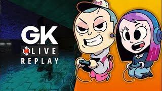[GK Live replay] Lootbox : on joue à des jeux au hasard (CA TOURNE MAL)