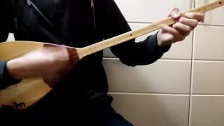 Казак осы(Видео урок)