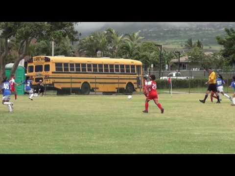 06 surf sc royal vs 06 maui united maui cup semi final