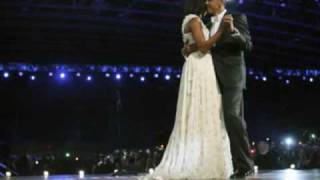 barack and michelle obama s first dance could i have this dance for the rest of my life