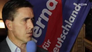 JF-TV: Analyse zur Berlin-Wahl von Dieter Stein