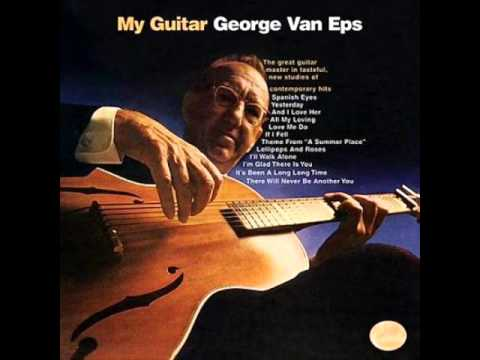George Van Eps - My Guitar 1966 (FULL ALBUM)