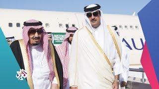 الساعة الأخيرة│بيان للسعودية بشأن الأزمة الخليجية